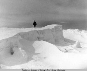 重次郎がいた当時の北極海