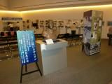 坂の上の雲ミュージアムにて顕彰展示会を開催